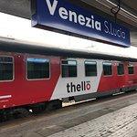 Foto de Thello Train
