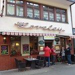 Bilde fra Restaurant Zur Loreley