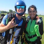 Foto de Skydive Chicago