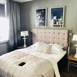 V Hotel Helsingborg, BW PREMIER Collection照片