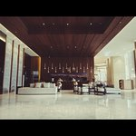 Best 5 star hotel in LuoDong