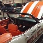 Foto di Floyd Garrett's Muscle Car Museum