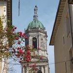 Foto de Notre-Dame-en-Saint-Melaine