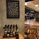 Foto de After you Dessert Cafe - Siam Square One