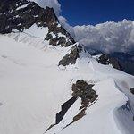 Top of Europe照片