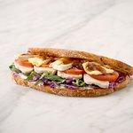 Chicken & Brie Cheese Sandwich