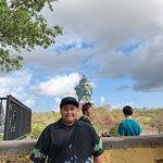 Garuda Wisnu Kencana文化村照片