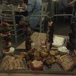 Foto de Kantouni Traditional delicacies