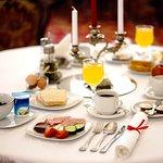 Hotel Belvedere Braila - Restaurant