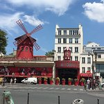 We had the best time with Eric Cityguide from Paris Tour1. He was engaging and a ton of fun.