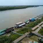 Hotel Belvedere Braila - Danube River View