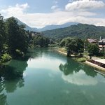Photo of Jablanicas Lake