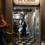 Photo of Le Creme