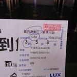 Foto de Lux Cinema