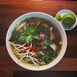 No.34. Pho (Vietnamese beef noodle)