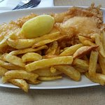 Photo of The Great British Fish and Chip Shop