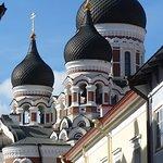 Cathédrale Nevski