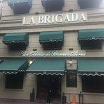 Foto de La Brigada Parrilla