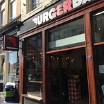 Photo of Burger Bar Reguliersbreestraat