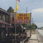 Billy the Kid Museum Fort Sumner