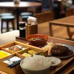 Photo of Uchino Shokudo Aeon Mall BSD