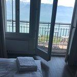 Foto de Hotel Prealpina