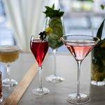 Un premier panel de nos cocktails