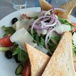 Salade féerique
