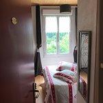 Chambre double coté montagne 70€