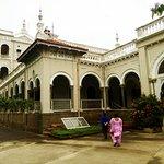 Aga Khan Palace Foto