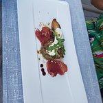 Restaurant Les Tourelles照片