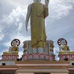 Фотография Wat Phra That Doi Kham (Temple of the Golden Mountain)