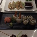 Foto de Okurama Japanese Cuisine & Lounge