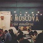 Foto de Moscova 7