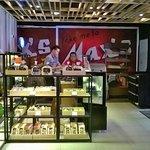 la 'bakery'