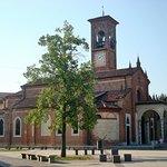 Vista complessiva della chiesa