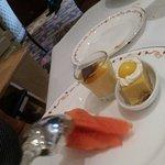 Dessert anyone, far more displayed.