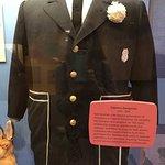 Captain Kangaroo jacket