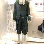Lin-Manuel Miranda's Hamilton costume-Original Broadway cast