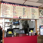 Φωτογραφία: Wimpy's Hamburgers