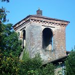 Torre quadrangolare