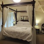 Room 10- superking with ensuite