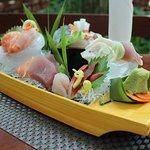 Japanese Food Takezono at Sokha Siem Reap Resort & convention Center