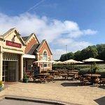 King Mill Farm - Farmhouse Inns