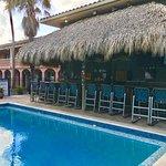 Tahitian Inn Hotel Cafe & Spa