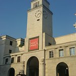 Photo de Piazza della Vittoria
