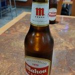 Nice beer,nice bar