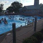 Billede af Nashville Shores Lakeside Resort
