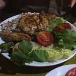 Arikanda River Garden Restaurant
