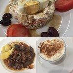 Zdjęcie Restaurante Floresta